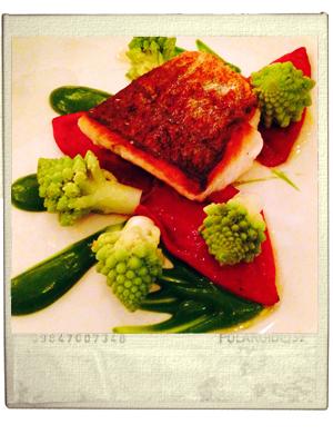 מסעדה דגים לונדון bonnie gul seafood shack