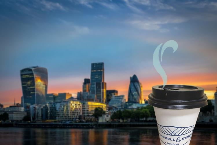 בתי הקפה הטובים בלונדון