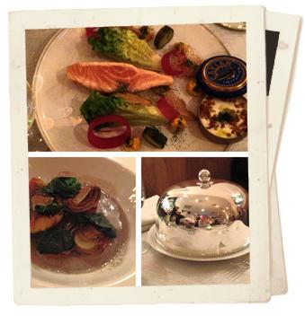 מדריך מישלן למסעדות בלונדון