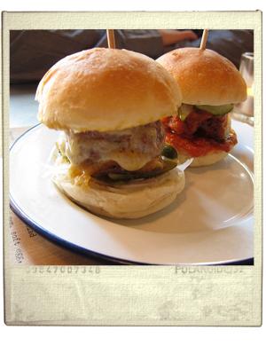 ספנטינו אחת ה מסעדות בלונדון