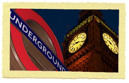המלצות לתייר בלונדון