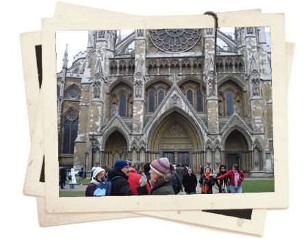קתדרלת ווסטמינסטר בלונדון