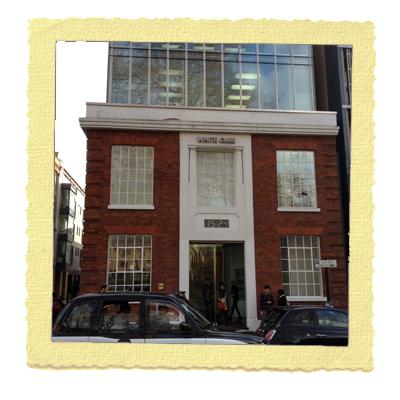 White Cube Hoxton Square